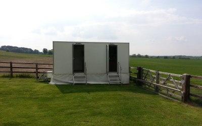 Laughtons Luxury Toilet Hire