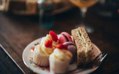 Calamitea Jane's Vintage Tea Parties 5