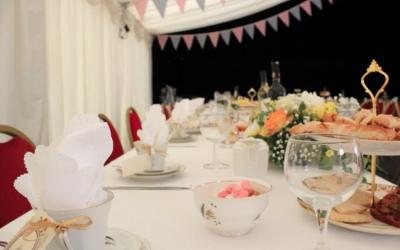 Calamitea Jane's Vintage Tea Parties 4