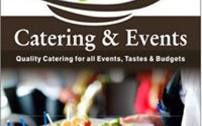 Corporate Catering...