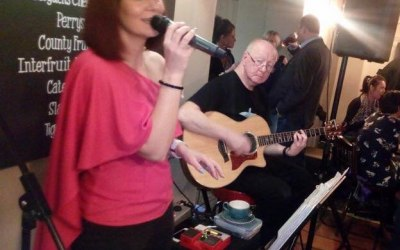Beckeny Acoustic Duo