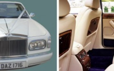 Step In Style Limousines