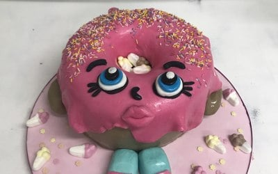 Louise's Cakes and Bakes