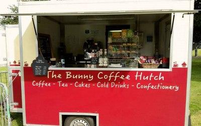 The Bunny Coffee Hutch 2