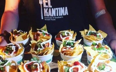 El Kantina 4