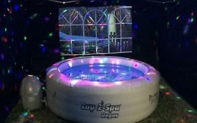 London Hot Tub Hire 2