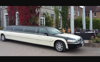 The West Midilands Limo Company