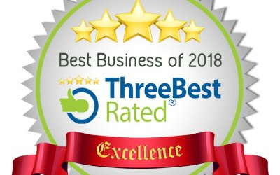 Best Rated Caterer 2018