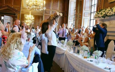 West End Singing Waiters