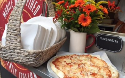 Pizza Federicci 7