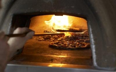 Pizza Federicci 5