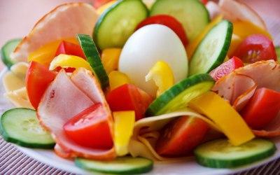 Salad Veggy/Vegan