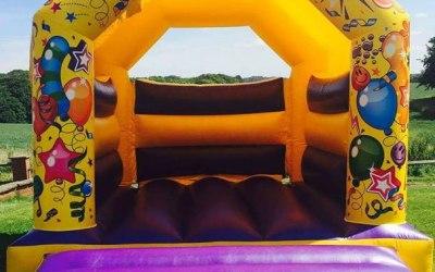 DM Inflatables & Party Services  8