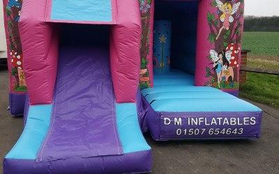 DM Inflatables & Party Services  4