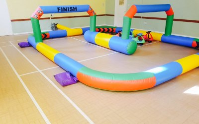DM Inflatables & Party Services