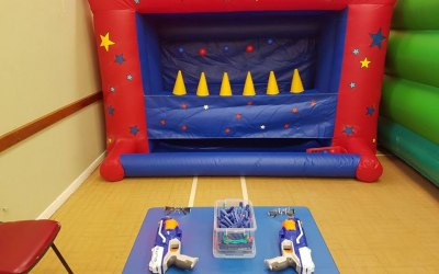DM Inflatables & Party Services  7
