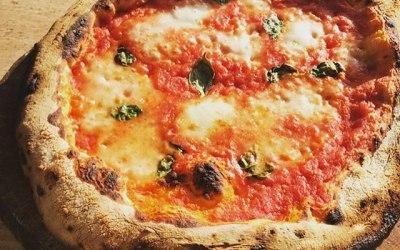 Bonni's Pizza