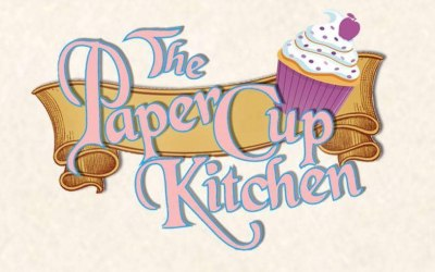 The Papercup Kitchen 2
