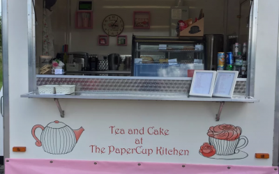The Papercup Kitchen