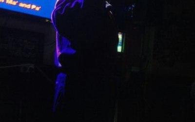 DJ Ali Thomas Karaoke