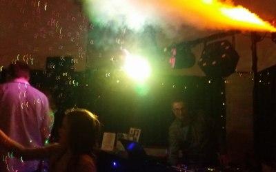 DJ Ali Thomas  9