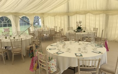 King Marquees