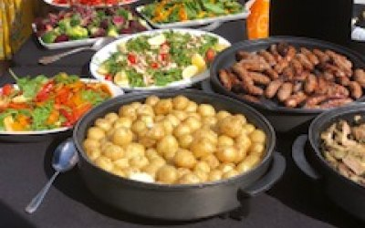 Taylor's Catering UK 5