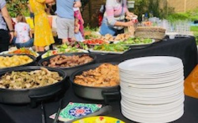 Taylor's Catering UK 4