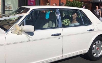 JSS Wedding Cars