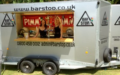 Barstop Mobile Bar Hire & Catering