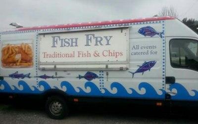 Fish Fry 3
