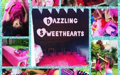 Dazzling Pamper Parties 1