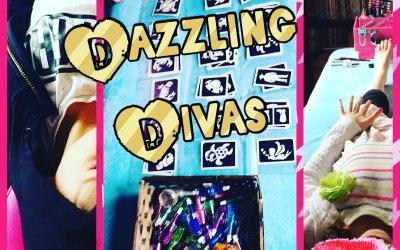 Dazzling Pamper Parties 3