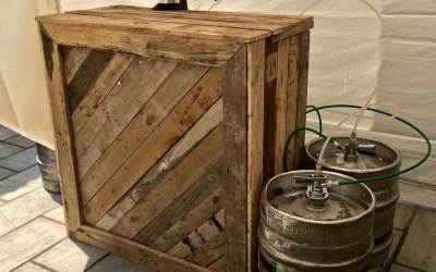 Love Beer Bars Ltd