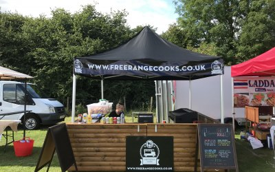 Free Range Cooks