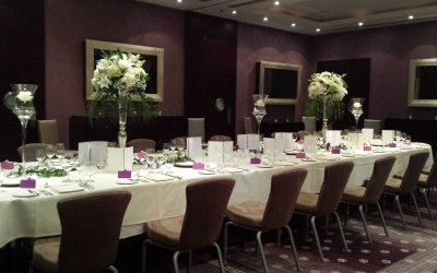Chester Grosvenor Wedding Venue