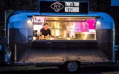 Tikk's Thai Kitchen 2