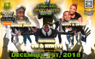 Annual Concert Event