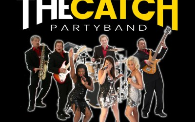 The Catch Partyband