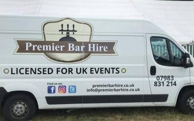 Premier Bar Hire  7