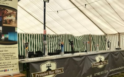 Premier Bar Hire  6