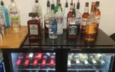 Premier Bar Hire  8