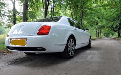 Love Wedding Car Hire 4