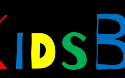 KidsBlox Logo