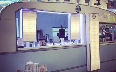 The Bournville Waffle Company