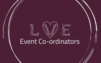 LVE Event Coordinators