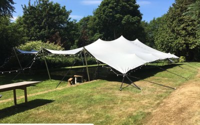 Bowland Marquees 3