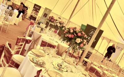 Bowland Marquees 8