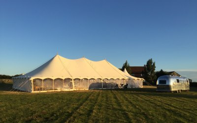 Bowland Marquees 7