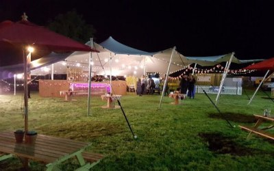 Bowland Marquees 6